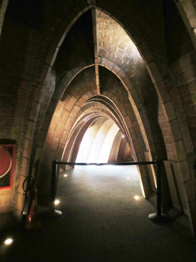 Fantastic arches
