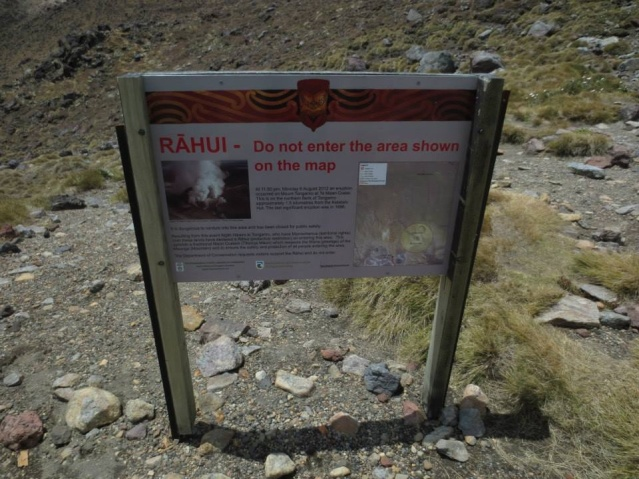 Stay away frmo sacred areas... and also, places of volcanic eruption-ish