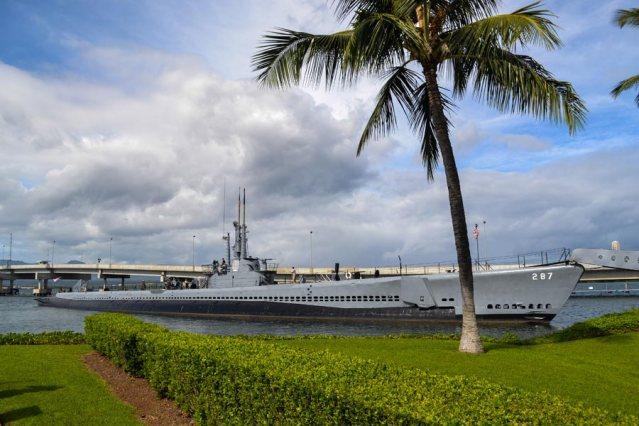 USS Bowfin Museum