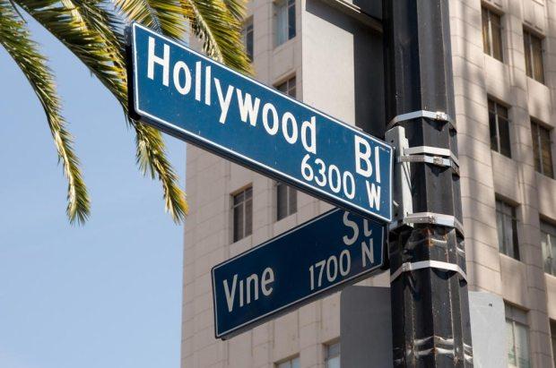 6. stop: LOS ANGELES