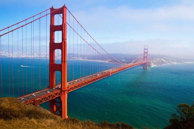 4. stop: SAN FRANCISCO