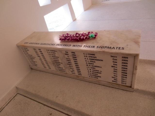 Survivors nw interred