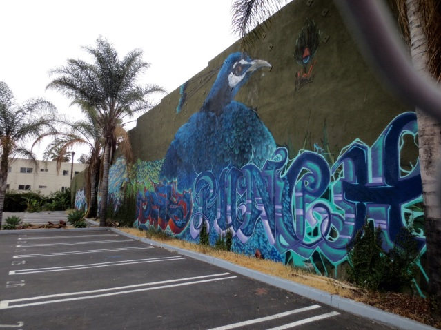 Street art again