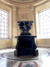 Joseph Bonapartes Grave