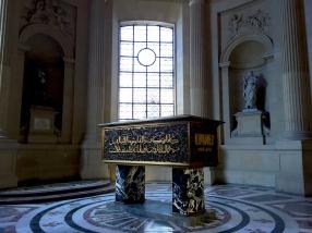 Hubert Lyauteys Grave. Absolutely stunning.