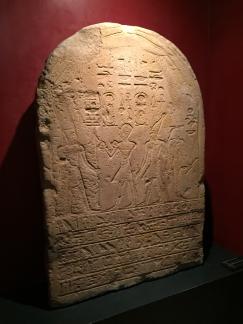 The Stele of Hatshepsut