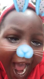 The kids loved SnapChat...