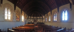Church of St. George, Knysna