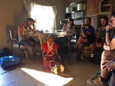 The local healer/sagoma