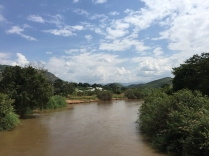 Songwe River
