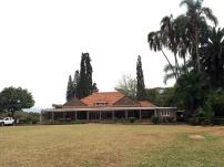 Karen Blixen's house