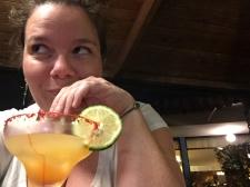 Happyface #TequilaSunrise