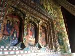Monastery time