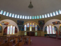 New Church of St. Mary of Zion