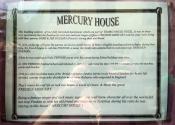 """""""Mercury House"""""""