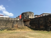 Old Fort in Stone Town