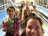 AirportCrew - Heading to Luxor