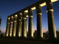 Temple of Luxor