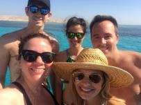 Snorkel Crew