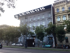 House of Terror - A small, but great historical museum in Budapest
