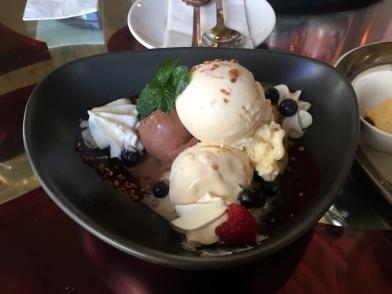 Moar Ice Cream!
