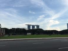 Marina Bay Sands!