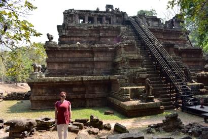 Hellooooo temples