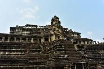 Siem Reap temple complex