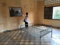 Tuol Sleng // Prison 21