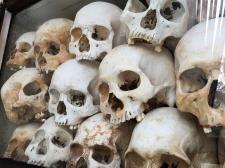 Choeung Ek Genocide Museum