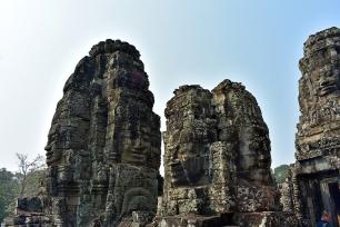 Bayon Temple