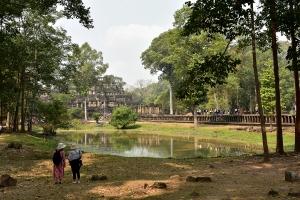Found this gem in Angkor Thom