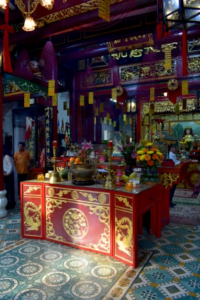 Chinese Assembly Hall in Hoi An