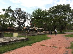 Hue War Museum