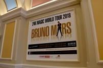 Bruno Mars is coming to Macau when I am not there anymore... Of course...