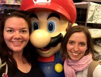 Anne Karen, Mario & TIa