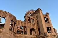 Hiroshima Hypocenter