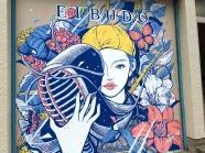 Nagasaki street art