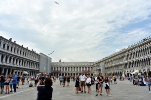 St Mark's Square