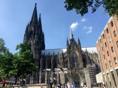 Cologne 2018