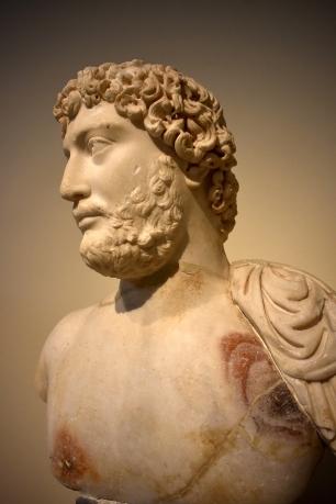 Hadrian!