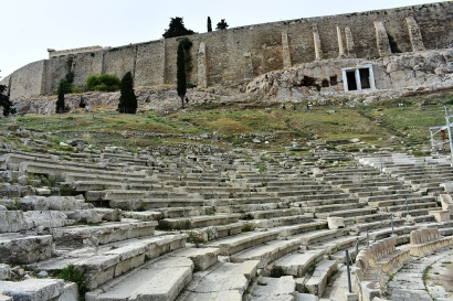 The Theatre of Dionysus