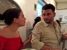 Nikki & Tommy