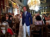 Big, Fat, Greek Wedding