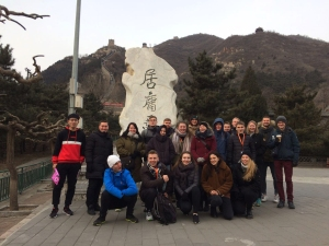The Great Wall group