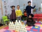 Kindergarteners <3
