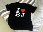 Birthday gift from, Joshua ;-D