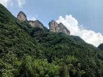 Zhangjiajie / Avatar Mountain