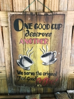 Segara Windhu Coffee Plantation