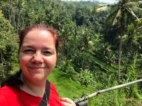 Random Rice Fields around Gunung Kawi